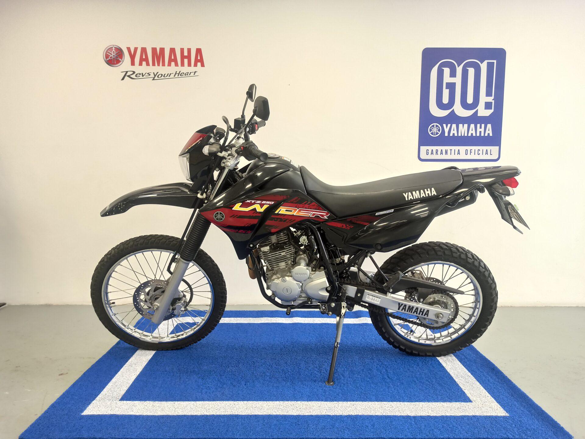 LANDER 250cc – 2019